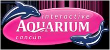 Interactive Aquarium Cancun Logo | Aquarium Cancún